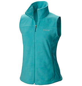 Women's Fast Trek™ Fleece Vest