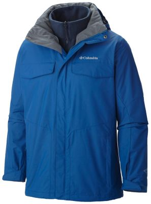 Columbia Bugaboo Interchange Jacket