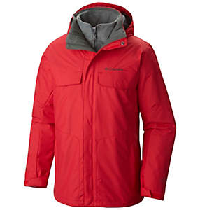 Men's Bugaboo™ Interchange Jacket - Tall