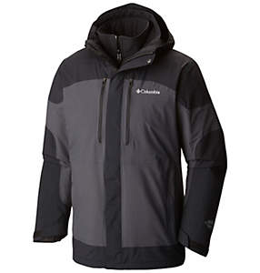 Men's Summit Crest™ Interchange Jacket