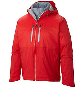 Men's Northwest Traveler™ Interchange Jacket