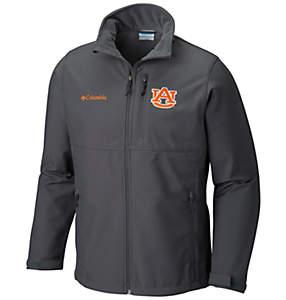 Men's Collegiate Ascender™ Softshell Jacket - Auburn