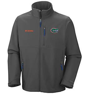 Men's Collegiate Ascender™ Softshell Jacket - Florida