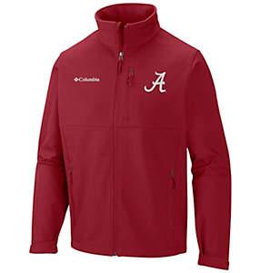 Men's Collegiate Ascender™ Softshell Jacket - Alabama