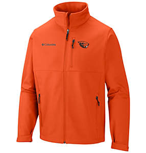 Men's Collegiate Ascender™ Softshell Jacket - Oregon State