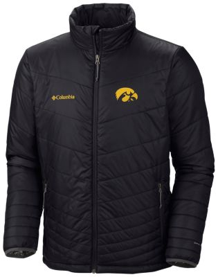 photo: Columbia Men's Mighty Lite Jacket