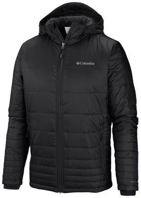 Columbia Go To Hooded Jacket