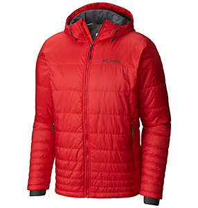 Men's Go To™ Hooded Jacket – Tall