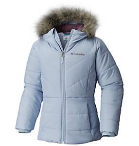 Girls Toddler Katelyn Crest™ Jacket