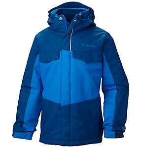 Boys' Bugaboo™ Interchange Jacket
