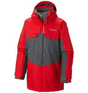 Boys' Bugaboo™ Interchange Jacket