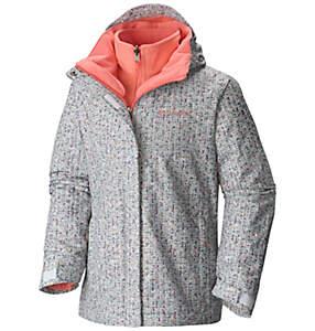 Girls' Bugaboo™ Interchange Jacket