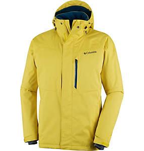 Alpine Action™ Jacke für Herren