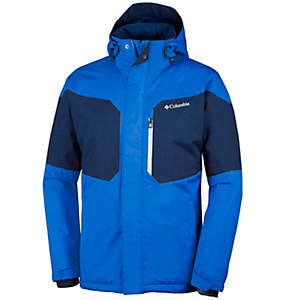 Alpine Action™ Herrenjacke (groß)