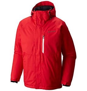 Manteau Alpine Action™ pour homme - longue