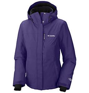 Women's Alpine Action™ Omni-Heat Jacket