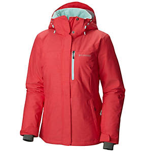 Women's Alpine Action™ Omni-Heat Jacket