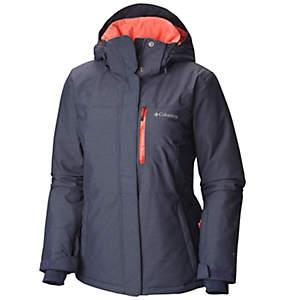 Manteau Alpine Action™ OH pour femme - Taille forte