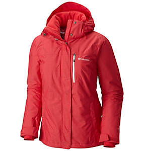 Women's Alpine Action™ Omni-Heat™ Jacket - Plus Size