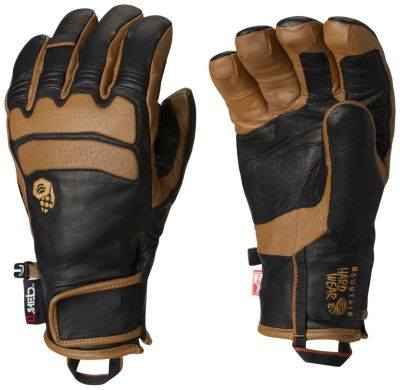 photo: Mountain Hardwear Men's Compulsion OutDry Glove