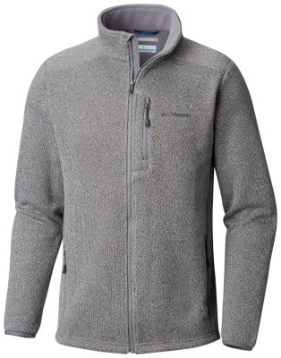 Men's Rebel Ravine Fleece Full Zip Jacket | Columbia.com