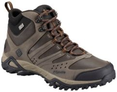 Men's Peakfreak™ XCRSN Mid Leather OutDry™
