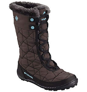 Botte imperméable Omni-Heat™ Minx™ Mid II Enfant pointure 32-39