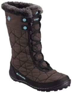 Youth Minx™ Mid II Waterproof Omni-Heat™