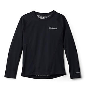 Youth Baselayer Midweight Crew 2