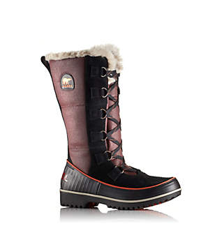 Women's Tivoli™ High II Canvas Boot