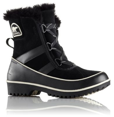 Sorel Tivoli III Knit Snow Boot (Women's) dheo0pat