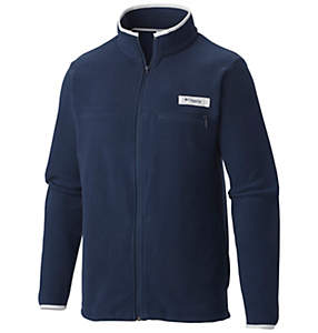 Men's PFG Harborside™ Fleece Full Zip Jacket