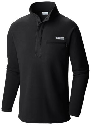 Men's Harborside Fleece Pullover Jacket | Columbia.com