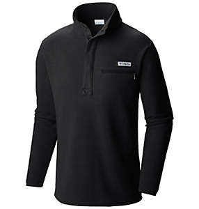 Men's Harborside™ Fleece Pullover - Tall