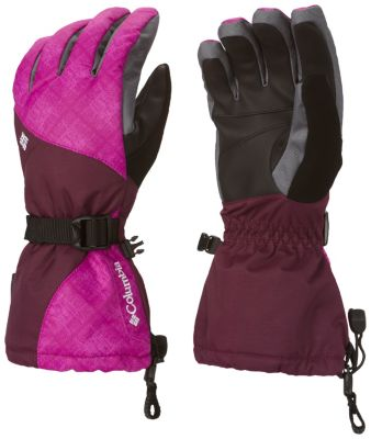 Women's Whirlibird™ Ski Glove at Columbia Sportswear in Daytona Beach, FL | Tuggl