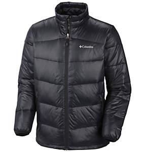 Men's Gold 650 TurboDown™ Down Jacket