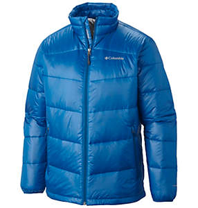 Men's Gold 650 TurboDown™ Down Jacket - Big