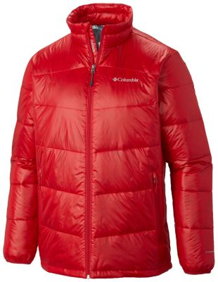 photo: Columbia Men's Gold 650 TurboDown Jacket
