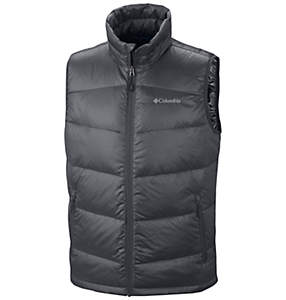 Men's Gold 650 TurboDown™ Down Vest