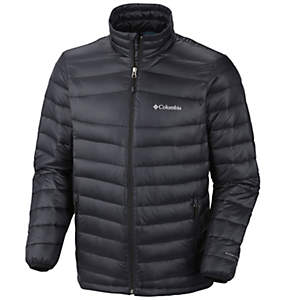 Men's Platinum 860 Turbodown Down Winter Jacket | Columbia.com