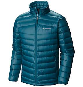 Men's Platinum 860 TurboDown™ Down Jacket