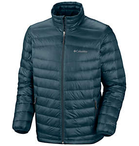 Men's Platinum 860 TurboDown™ Down Jacket