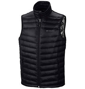 Men's Platinum 860 TurboDown™ Down Vest