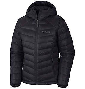 Women's Platinum 860 TurboDown™ Hooded Down Jacket