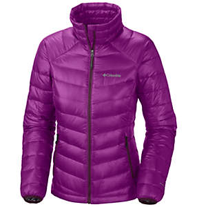 Women's Platinum 860 TurboDown™ Down Jacket