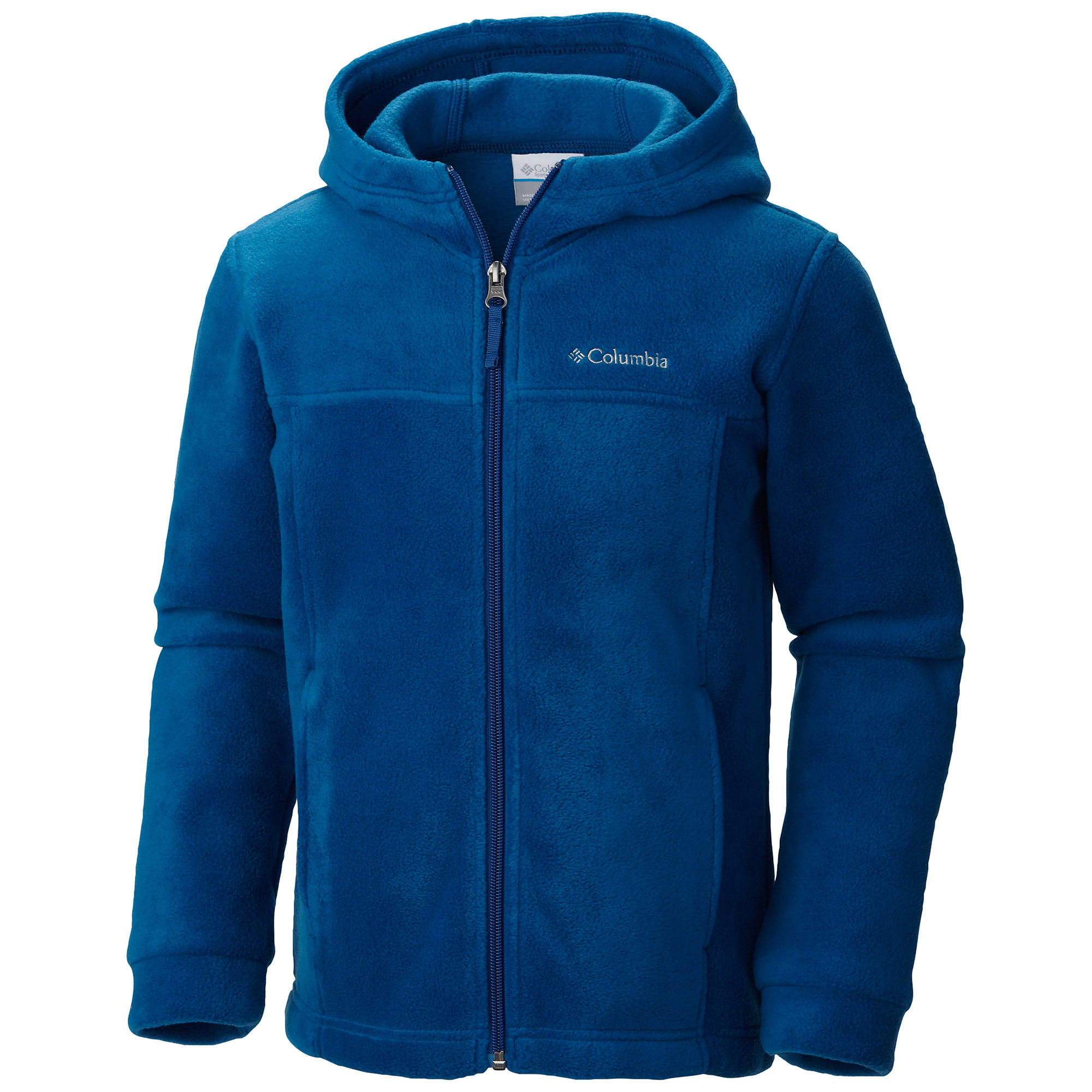photo: Columbia Steens II Fleece Hoodie Jacket