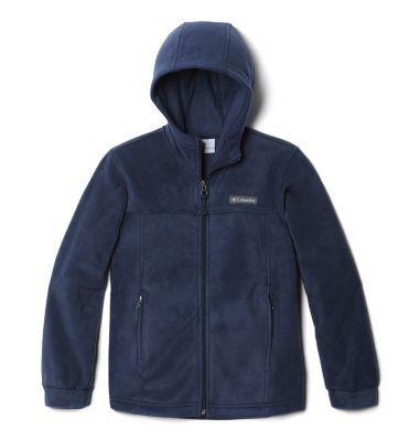 Columbia Steens II Fleece Hoodie Jacket