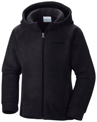 photo: Columbia Benton II Hoodie Jacket