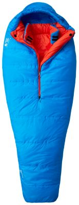 Mountain Hardwear HyperLamina Flame