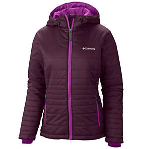 Women's Go To™ Hooded Jacket - Extended Size